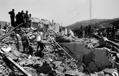 به بهانه سالگرد زلزله منجیل رودبار: آیا منجیل و رودبار امروز تابآوری بیشتری دارند؟