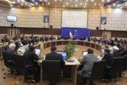 دهمین جلسه ستاد بازآفرینی استان البرز به ریاست استاندار برگزار شد