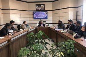 گزارش تصویری کمیسیون ماده ۵ شهر اسفراین امروز چهارشنبه ۱۳ تیر ۹۷