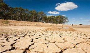 خشکسالی عامل ۷۰ درصد مضرات بلایای طبیعی