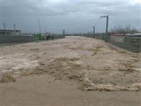 جزئیات بارشهای سیل آسادر لرستان/خسارت به خانهها و اراضی کشاورزی