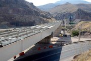 راهآهن قزوین-رشت به شرکت ساخت و توسعه برگشت