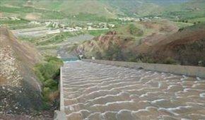 ورودی آب به سدهای آذربایجانشرقی با کاهش رو ...