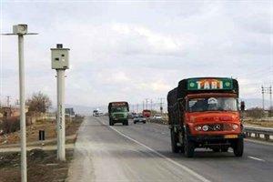 ۱۷ شرکت حملونقل متخلف در استان تهران تعطیل شد