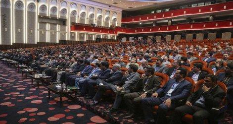 گزارش تصویری بیست و یکمین اجلاس هیات عمومی سازمان نظام مهندسی ساختمان