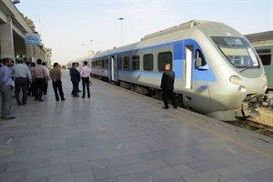 تشریح جزئیات حملونقل ریلی حومهای تهران و پروژهای در دست اقدام
