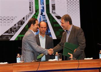 تفاهم نامه همکاری میان معاونت علمی و فناوری رئیس جمهور و سازمان نظام مهندسی امضا شد.