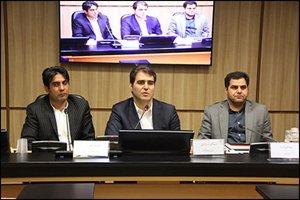 نخستین گردهمایی مدیران روابط عمومی ادارات کل راه و شهرسازی در شرکت بازآفرینی شهری ایران