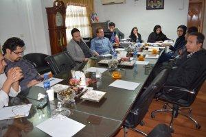 برگزاری هشتاد و سومین جلسه کمیسیون   کارشناسی دفتر سرمایه گذاری:
