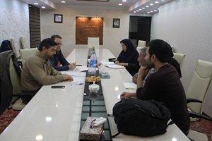 چهار ساعت ملاقات مردمی مدیرکل راه و شهرسازی استان تهران