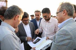 عزم جدی ایران برای توسعه روابط بندری با قطر