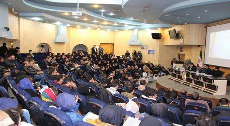 مجمع عمومی فوق العاده انجمن صنفی مهندسان معمار و شهرساز آذربایجان غربی برگزار شد