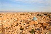 بازنگری طرح های توسعه شهری در استان یزد