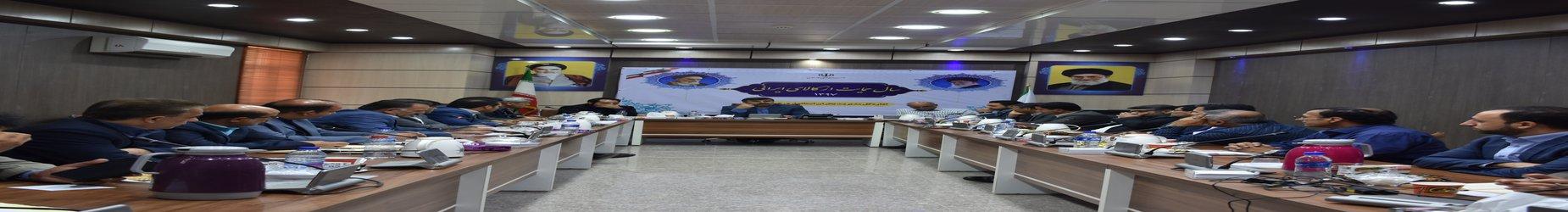 نسبت به زیرساختهای خوزستان مسکنی عمل شده است
