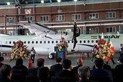 ورود هواپیماهای جدید نشانه پایبندی اروپا به برجام است