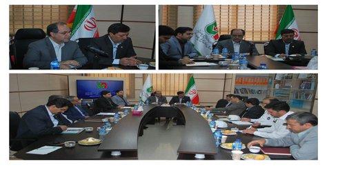 تاکید بر تقویت و توسعه حمل و نقل استان یزد