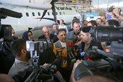 ورود ۵ میلیون یورو قطعات یدکی همراه با هواپیماها به کشور