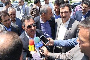 احداث ۱۹۰ کیلومتر بزرگراه در آذربایجان غربی