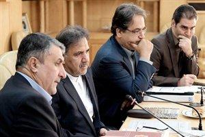 بررسی ۳ دستورجلسه در شورایعالی شهرسازی و معماری ایران