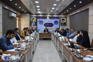 مدیرکل مدیریت بحران خوزستان گفت:پیک دوم بیماری های روده ای از شهریور آغاز میشود