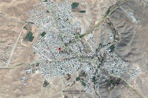 بررسی ۱۰ مورد از موارد جاری شهر اصفهان و طرح تفصیلی پیشنهادی شهر چادگان
