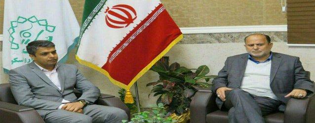 ✅ پیام تبریک مشترک شهردار و رییس شورای اسلامی اسکو به مناسبت روز خبرنگار