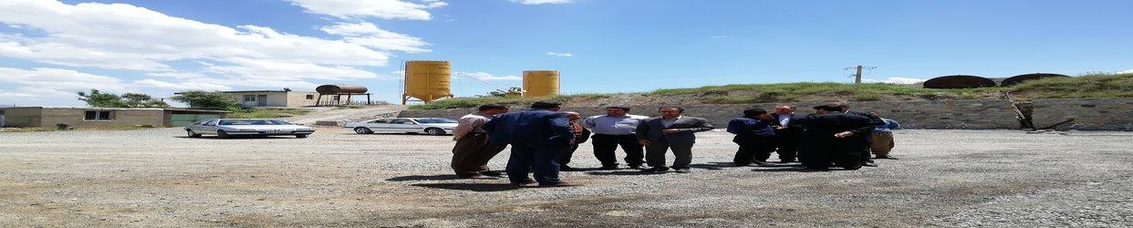 بازدید میدانی اعضای شورای شهر و شهردار پیرانشهر از پروژه های عمرانی در حال اجرای سطح شهر