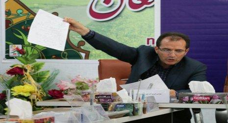 شهرداری پارس آباد بیش از ۱۰ میلیارد تومان بدهی دارد