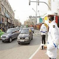 طرح محدوده ترافیکی در انتظار مصوبات شورای ترافیک
