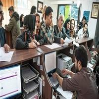 راه اندازی ۷۵ «میز خدمت» برای پاسخگویی به استعلامات شهروندان