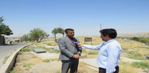 شهردار اسکو: مناطق کم برخوردار کانون توجه پروژه های شهرداری است.
