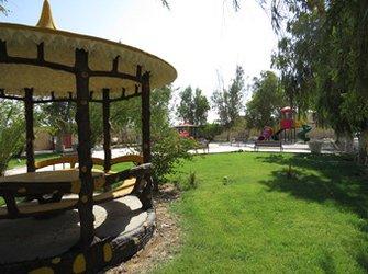 پارک شادی با پیشرفت ۹۵ درصدی آماده بهره برداری است