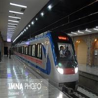 واگنهای دولتی به مترو اصفهان میرسد