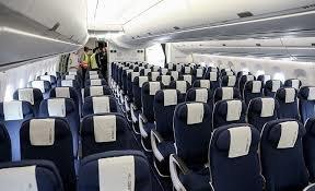 مسافران پرواز های داخلی پر کشیدند