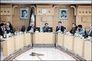 گزارش برگزاری دویستوششمین نشست شورایعالی هماهنگی ترابری کشور