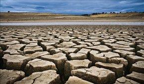کاهش ۳۱ درصدی بارش های آبی ایران