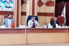 رییس کمیسیون اقتصادی سرمایه گذاری گردشگری و توسعه شهریشورای اسلامی شهر : نقدها به شورا منصفانه باشد