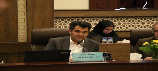 افزایش نرخ کرایه جابجایی مسافر در شبکه حمل و نقل مسافر شهر شیراز