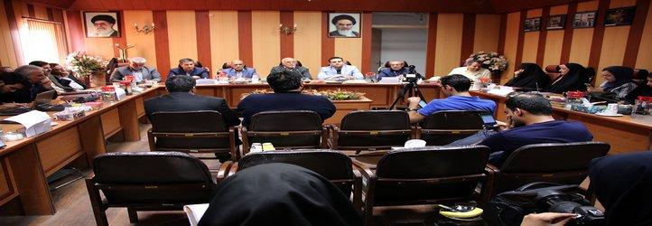 انتخابات هیات رئیسه سال دوم دوره پنجم شورای اسلامی شهر کرمان برگزار شد.