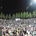 اجتماع ۵۰هزار نفری مردم رفسنجان در ششمین فصل هم دلی
