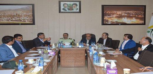 شهردار یاسوج: وانتبارهای دورهگرد ساماندهی میشوند