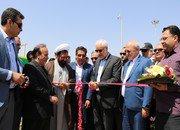 آیین بهره برداری از پروژه های عمرانی شهرداری شاهین شهر با اعتباری بالغ بر ۲۵ میلیارد ریال