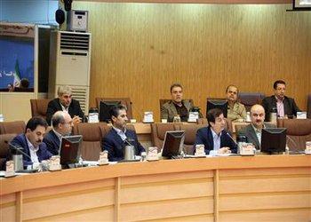 همایش شهرداران مراکز استانها با سخنان خندان دل در زمینه آرای دیوان عدالت اداری آغاز شد