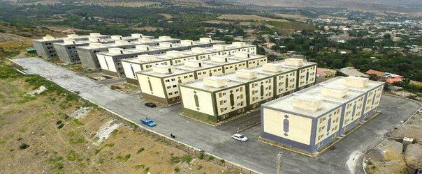 مدیر مسکن وساختمان راه وشهرسازی گیلان خبر داد: افتتاح ۱۰۸۸ واحد مسکن مهر در گیلان
