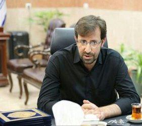 نقیلو رئیس شورای شهر: شورای اسلامی و شهرداری هیدج با تمام توان حامی ورزش شهر هیدج است