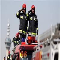 تدابیر ایمنی سازمان آتشنشانی برای ایام محرم
