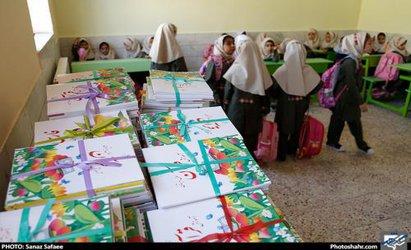 اعضای پارلمان شهری مشهد در مدارس سطح شهر حاضر شدند