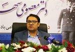 پیام شهردار زنجان  به مناسبت پاسداشت آغاز هفته دفاع مقدس