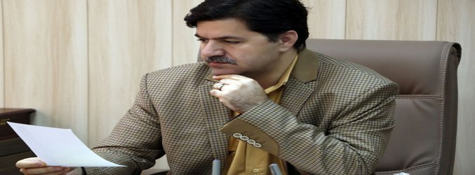 پیام شهردار کرمان به مناسبت هفته دفاع مقدس