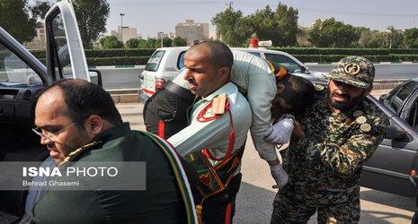 پیام شورای اسلامی شهر گرگان در محکومیت حادثه تروریستی اهواز